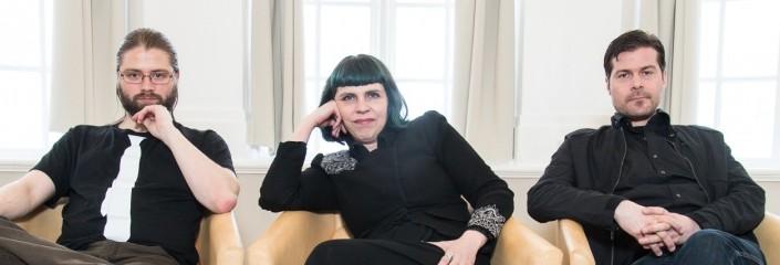erste Piratenfraktion im isländischen Parlament (seit 2013)