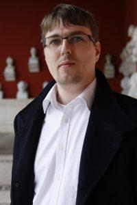 Alexander Fox