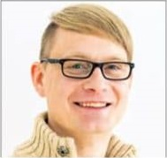 Markus Wanger